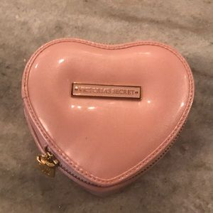 Victoria's Secret jewelery case